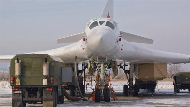 Nga đã lấy lại Tu-160 từ Ukraine như thế nào?
