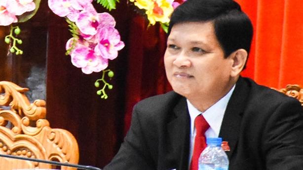 Ông Nguyễn Xuân Anh xin nghỉ, HĐND có người điều hành mới