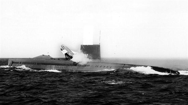 Cách Mỹ đánh cắp thông tin của Liên Xô dưới đáy biển