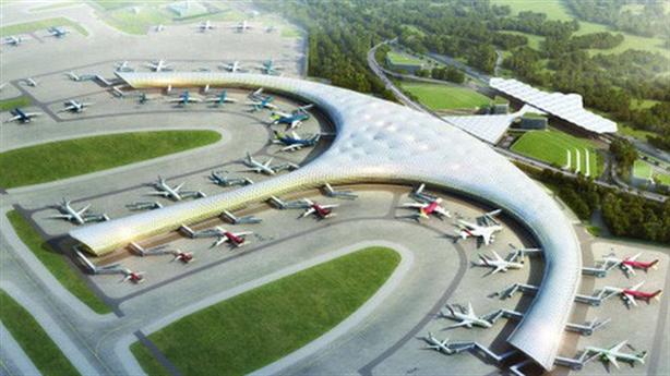 Sân bay Long Thành: ĐBQH lo tiêu cực, đội vốn
