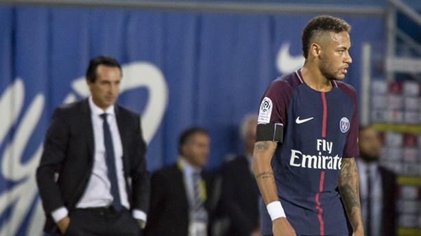 Rắc rối ở PSG: Neymar sẽ sang Real?