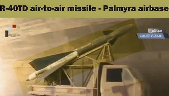 IS chế tên lửa phòng không: Thảm kịch kinh hoàng với Syria-Iraq
