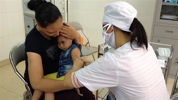 Hà Nội triển khai chương trình mục tiêu y tế-dân số