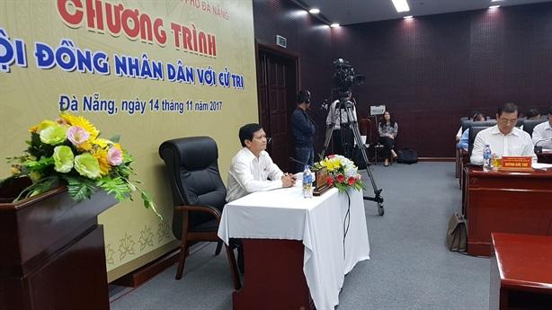 Vắng họp HĐND, ông Xuân Anh đã có đơn xin nghỉ