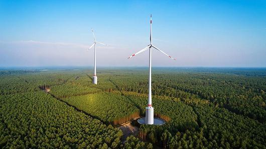 Cơ cấu nền kinh tế xanh: Chiến lược mới trên thế giới
