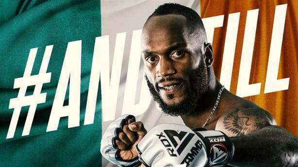 Nhà vô địch MMA khiến đối thủ xin thua vì...đòn khóa gối