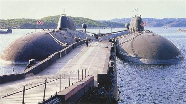 Mỹ khen tàu ngầm Akula hết lời sau nghi án đột nhập
