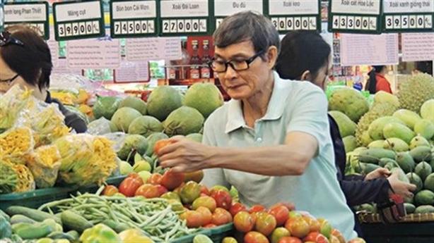 Làn sóng Jack Ma: Việt Nam vẫn đi bộ chứ chưa chạy