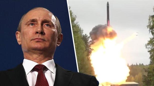 Vũ khí chống vệ tinh Nga bỏ Mỹ lại phía sau