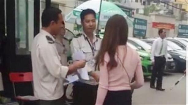 Bảo vệ chặn xe cứu thương:Lãnh đạo BV Bạch Mai lên tiếng