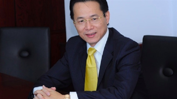 Tài sản ông Vượng vượt Trump, ồn ào CEO Lý Xuân Hải