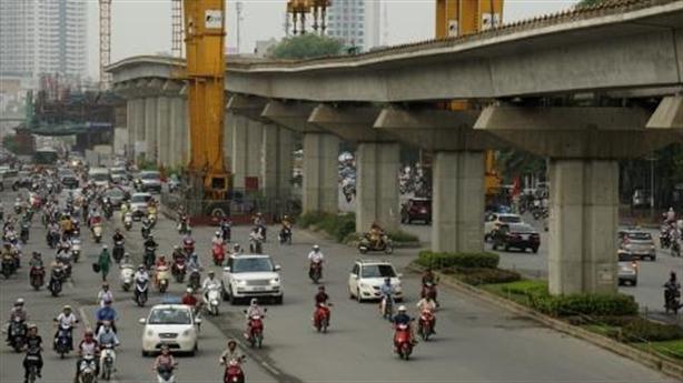 Rà soát dự án đường sắt Hà Nội giảm gần... 6000 tỷ?