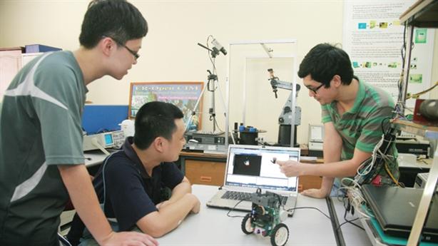 Việt Nam tăng hạng nghiên cứu khoa học: Tín hiệu khởi sắc