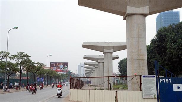 Đường sắt Hà Nội giảm vốn gần 6000tỷ: Khai khống, không lạ...