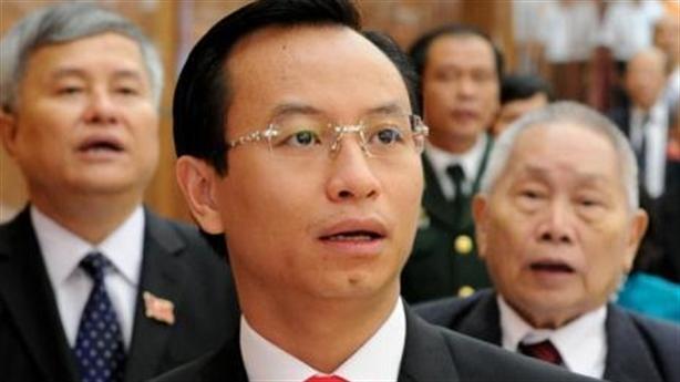 Ngày 24/11, sẽ họp miễn nhiệm ông Nguyễn Xuân Anh?