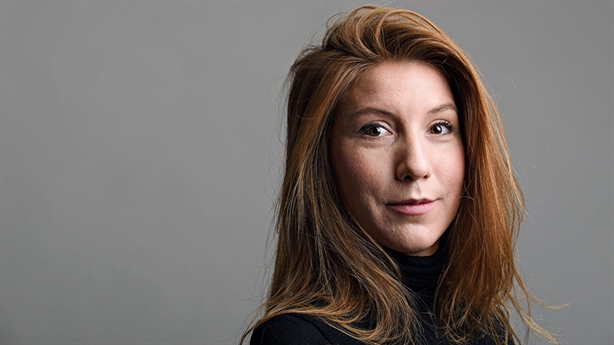 Nữ nhà báo Thụy Điển mất tích: Sự thật đau lòng