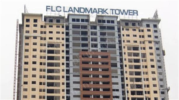 Thanh tra Chính phủ: FLC Landmark Tower xây dựng sai phép