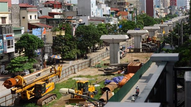 Đường sắt HN giảm vốn gần 6000 tỷ: Chỉ Việt Nam thế!