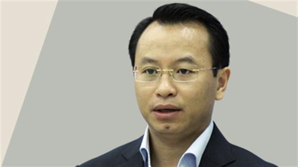 Chờ Trung ương sắp xếp công việc cho ông Xuân Anh