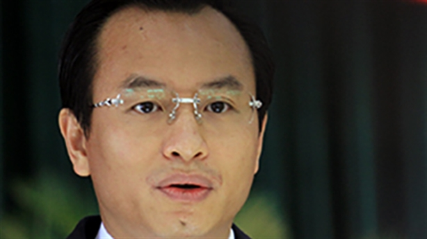 Ông Xuân Anh vắng mặt tại kỳ họp bãi nhiệm chính mình