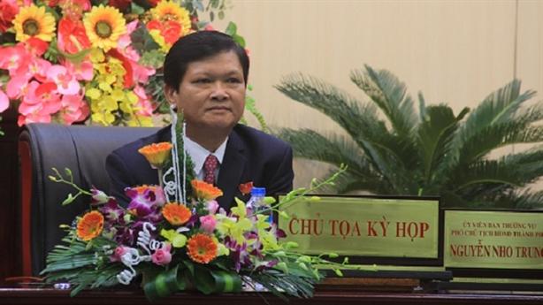 Phân công người điều hành HĐND thay ông Xuân Anh