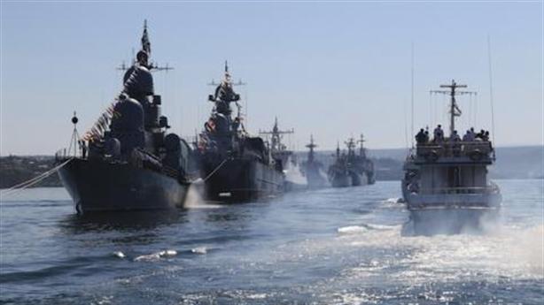 Nga bắt sống gián điệp Ukraine trong Hạm đội biển Đen?