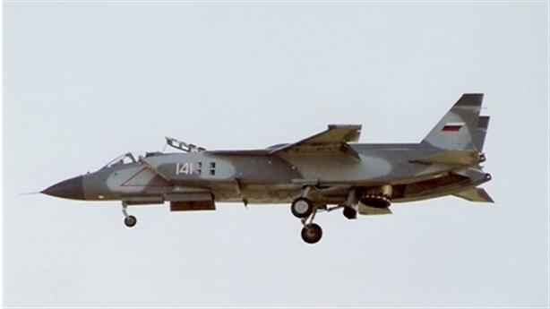 Nga phát triển tiêm kích hạm tính năng như F-35B?