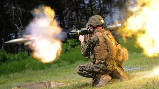Mỹ nâng cấp AT4 cho chiến trường Trung Đông