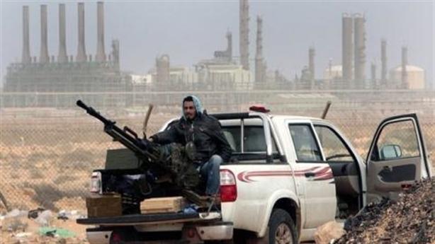 Libya điều tra mua bán nô lệ: Trái đắng từ phương Tây?