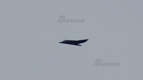 F-117 bất ngờ trở lại bầu trời, lộ diện vai trò mới?
