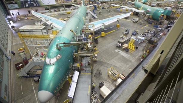 Việt Nam sẽ sản xuất dây điện cho Boeing?
