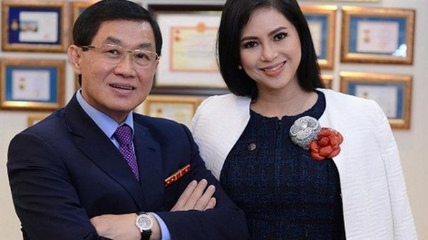 Mẹ chồng Hà Tăng nhầm hơn 80 tỷ: HNX nói gì?