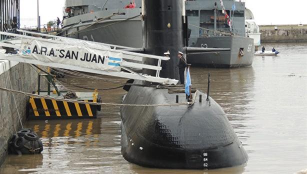 Hé lộ nguyên nhân khiến tàu ngầm
