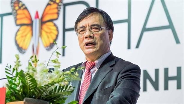 TS Trần Đình Thiên chỉ điểm lạ trong tăng trưởng Việt Nam