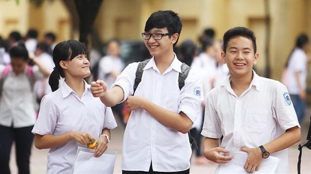 Đề xuất miễn học phí đến lớp 9: Ai hưởng lợi?