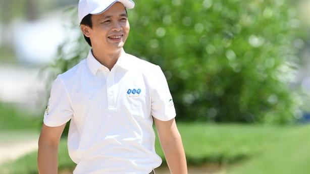 Nữ đại gia giúp ông Trịnh Văn Quyết nâng sở hữu FLC
