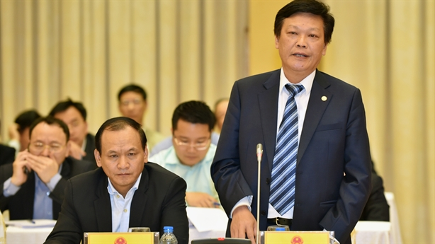 Thứ trưởng Bộ Nội vụ lên tiếng vụ 'lộ mật'