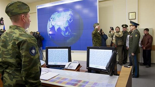 Từ Crimea, radar Nga có thể giám sát toàn châu Âu