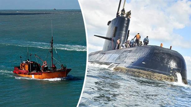Argentina tìm thấy mảnh vỡ tàu ngầm mất tích