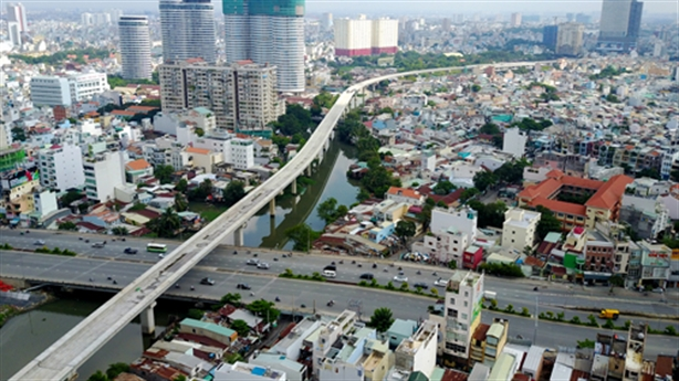 Metro số 1 Sài Gòn đội vốn 30.000tỷ: Trách nhiệm 4 bên
