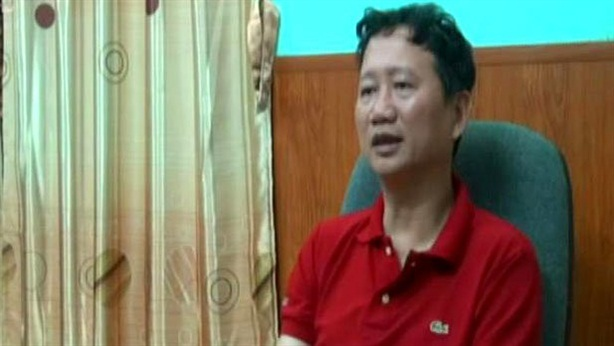 Xét xử vụ án Trịnh Xuân Thanh vào đầu năm 2018