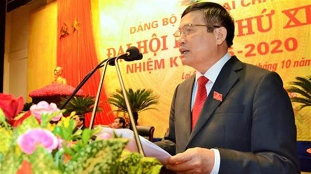 Cưới con lãnh đạo Lai Châu, nhiều biển xanh: Sự thật là...
