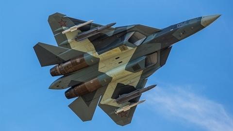 Nga âm thầm thử nghiệm cấu hình mới cho Su-57 từ lâu?