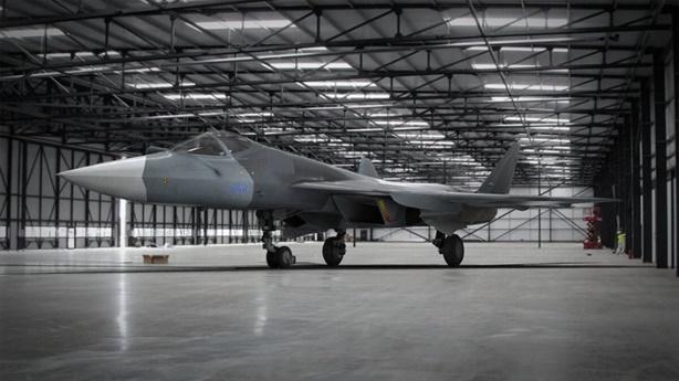 Su-57 chậm trực chiến vì cẩn thận hay hết tiền?