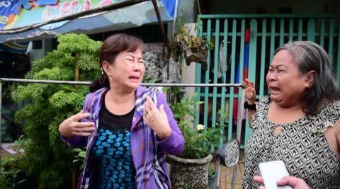 Bắt chó thả rông ở Sài Gòn: Dân thôi gào khóc