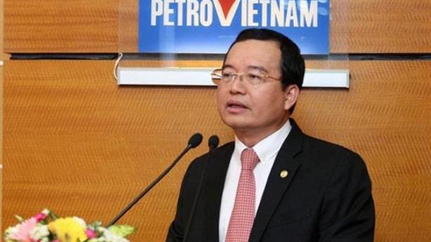 Lý do khởi tố nguyên Chủ tịch PVN Nguyễn Quốc Khánh