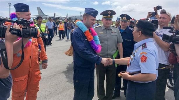 Mỹ theo sát chuyến bay thẳng đến Indonesia của Tu-95MS