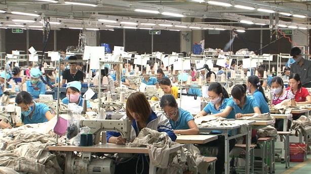 Lao động mất việc trong cách mạng 4.0: Con số đáng lo