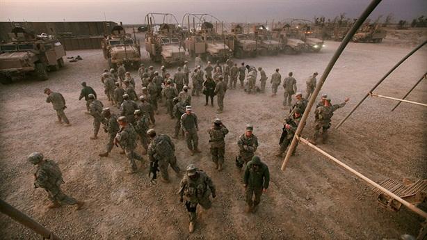 Quân đội Mỹ lọt đích ngắm sau công nhận Jerusalem