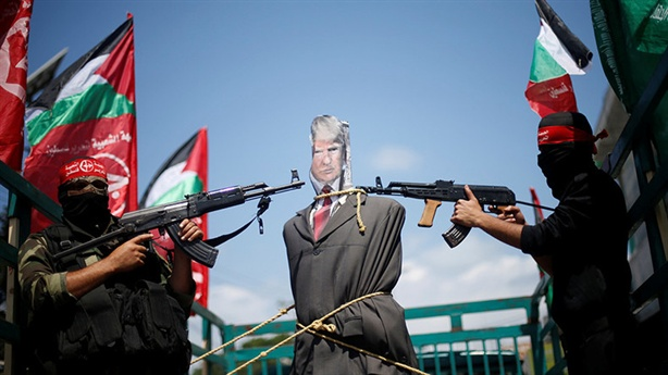 "Mỹ công nhận Jerusalem của Israel: Lo sợ ""Intifada"" mới ở Palestine"